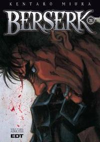 Libro BERSERK Nº 26