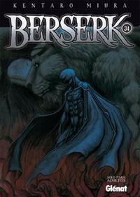 Libro BERSERK Nº 34