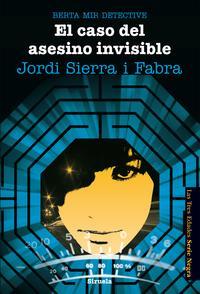 Libro BERTA MIR 5. EL CASO DEL ASESINO INVISIBLE