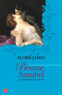 Libro BESAME ANNABEL