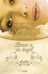 Libro BESAR A UN ANGEL