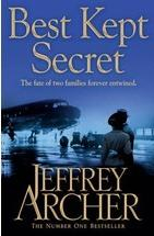 Libro BEST KEPT SECRET