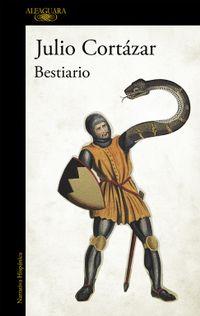Libro BESTIARIO