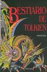 Libro BESTIARIO DE TOLKIEN