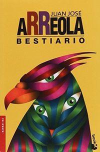 Libro BESTIARIO VARIA INVENCION