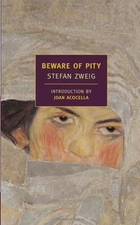 Libro BEWARE OF PITY