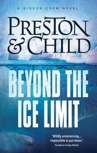 Libro BEYOND THE ICE LIMIT
