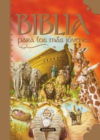 Libro BIBLIA PARA JOVENES