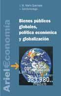 Libro BIENES PUBLICOS GLOBALES, POLITICA ECONOMICA Y GLOBALIZACION