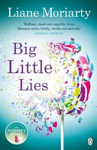 Libro BIG LITTLE LIES