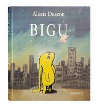 Libro BIGU