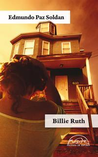 Libro BILLIE RUTH