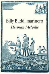 Libro BILLY BUDD, MARINERO