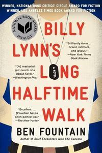 Libro BILLY LYNN S LONG HALFTIME WALK