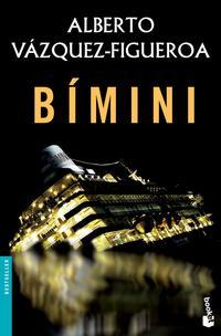 Libro BIMINI