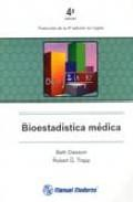 Libro BIOESTADISTICA MEDICA