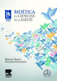 Libro BIOETICA EN CIENCIAS DE LA SALUD