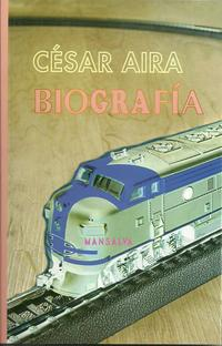 Libro BIOGRAFIA