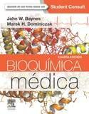 Libro BIOQUÍMICA MÉDICA, 4ª ED.