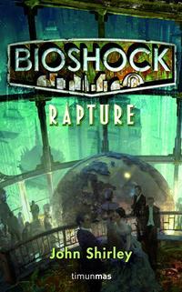 Libro BIOSHOCK: RAPTURE