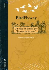 Libro BIRDFLYWAY