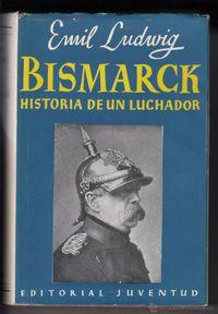 Libro BISMARCK