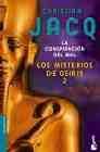 Libro BKT5E LOS MISTERIOS DE OSIRIS 2: LA CONSPIRACION DEL MAL