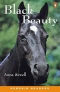 Libro BLACK BEAUTY: BOOK AND CASSETTE