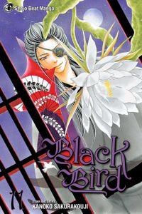 Libro BLACK BIRD Nº 11