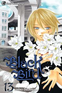 Libro BLACK BIRD Nº 13