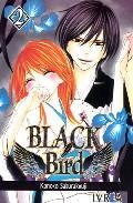 Libro BLACK BIRD Nº 2