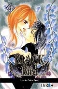 Libro BLACK BIRD Nº 4
