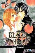 Libro BLACK BIRD Nº 5