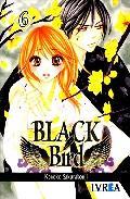 Libro BLACK BIRD Nº 6