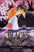 Libro BLACK BIRD Nº 8