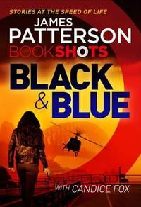 Libro BLACK BLUE BOOKSHOTS