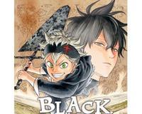 Libro BLACK CLOVER 01