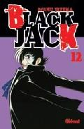 Libro BLACK JACK 12
