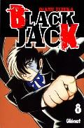 Libro BLACK JACK 8