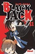 Libro BLACK JACK Nº 11