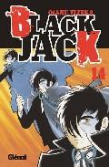 Libro BLACK JACK Nº 14