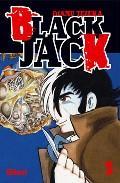 Libro BLACK JACK Nº 3