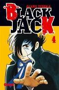 Libro BLACK JACK Nº 4