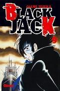 Libro BLACK JACK Nº 9