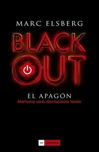 Libro BLACK OUT