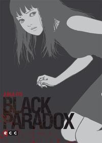 Libro BLACK PARADOX