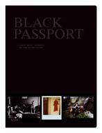 Libro BLACK PASSPORT
