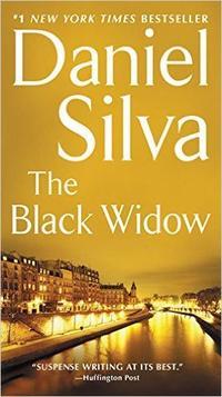 Libro BLACK WIDOW