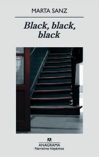 Libro BLACK, BLACK, BLACK