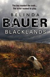 Libro BLACKLANDS